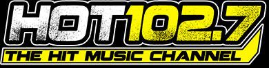 Hot 102.7